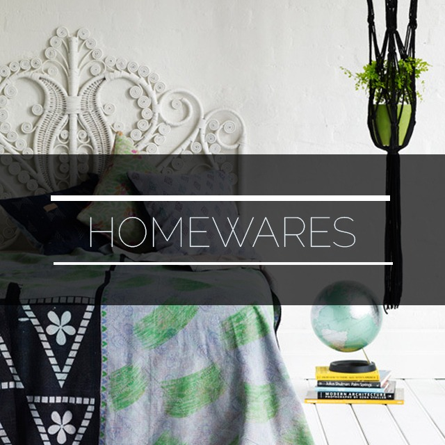 designer homewares at island collective