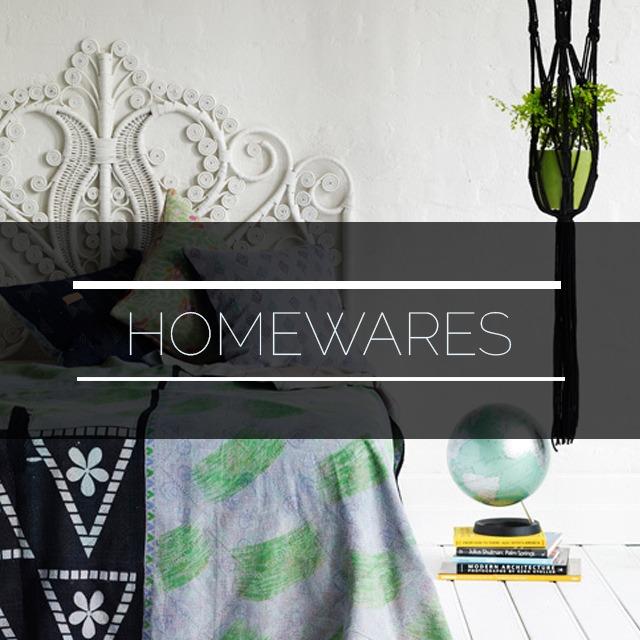 designer homewares at island collective