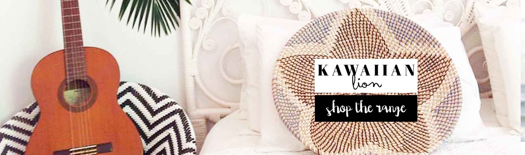 eclectic style homewares