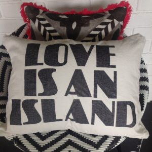b and n love is an island
