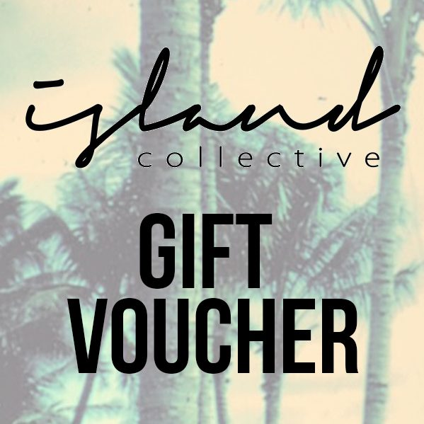 island collective store gift voucher