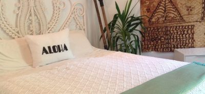 style your home this winter bedroom styling shot