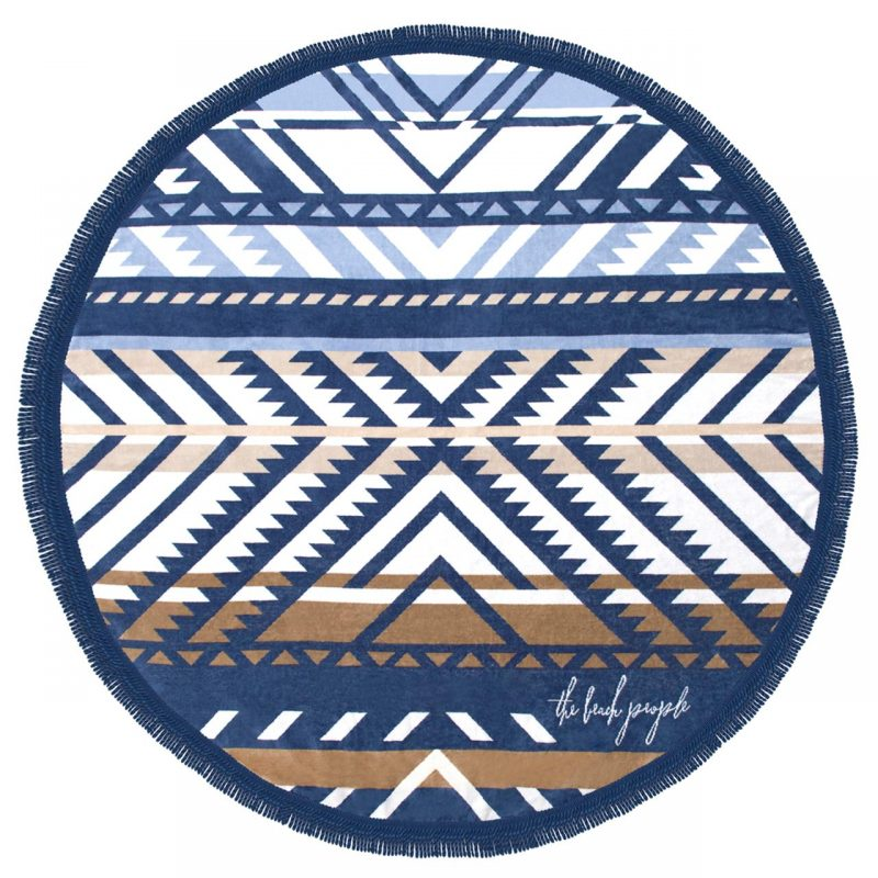 the lorne the beach people roundie towel