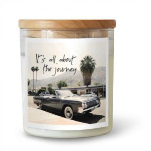 christmas gift ideas journey mali scented candle coconut lime
