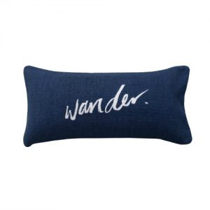 christmas gift ideas wander cushion