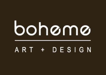 boheme art and design