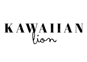 Kawaiian Lion