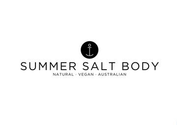 Summer Salt Body