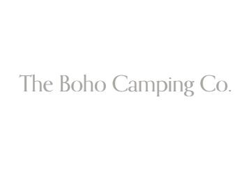 The Boho Camping Co.